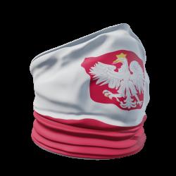 Komin Flaga Polski