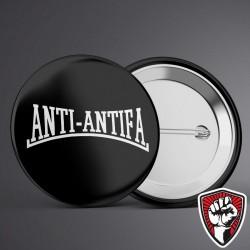 Przypinka - Anti Antifa