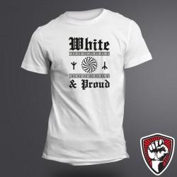White&Proud