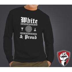 Bluza  White&Proud