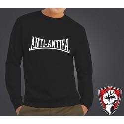 Bluza Anti Antifa