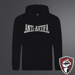 Bluza Kangur AntiAntifa