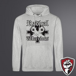 Bluza Kangur Radical Warrior